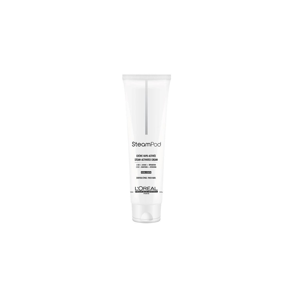 Protective Smoothing Serum 50ML - STEAMPOD