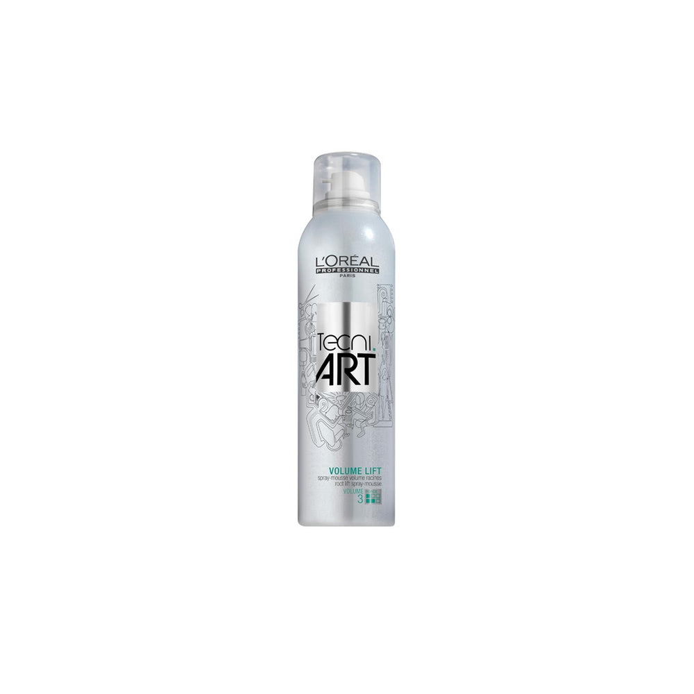 Volume lift Root-lift mousse 250ML - TECNI ART