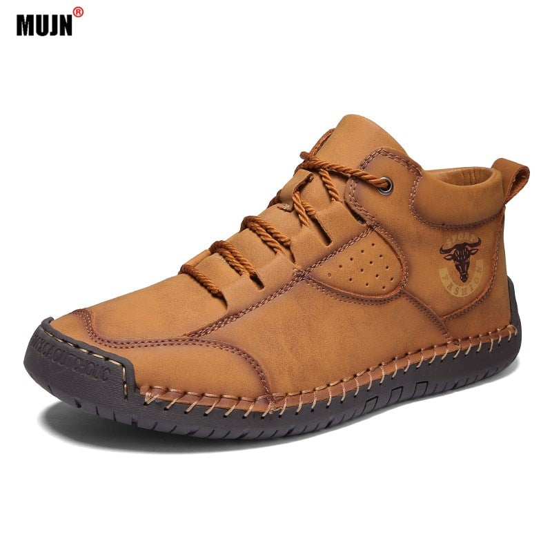 New Shoes for Men Causal Winter Warm Cotton Sneakers Wear-resistant Non-slip Brand Male Footwear Plus Size 38-48 tenis masculino