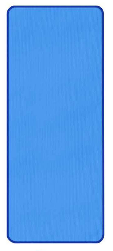 Thick Yoga Mat - Yoga Exercise Mat