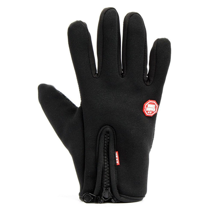 Winter Waterproof Touch Screen Outdoor Sport Driving Gloves