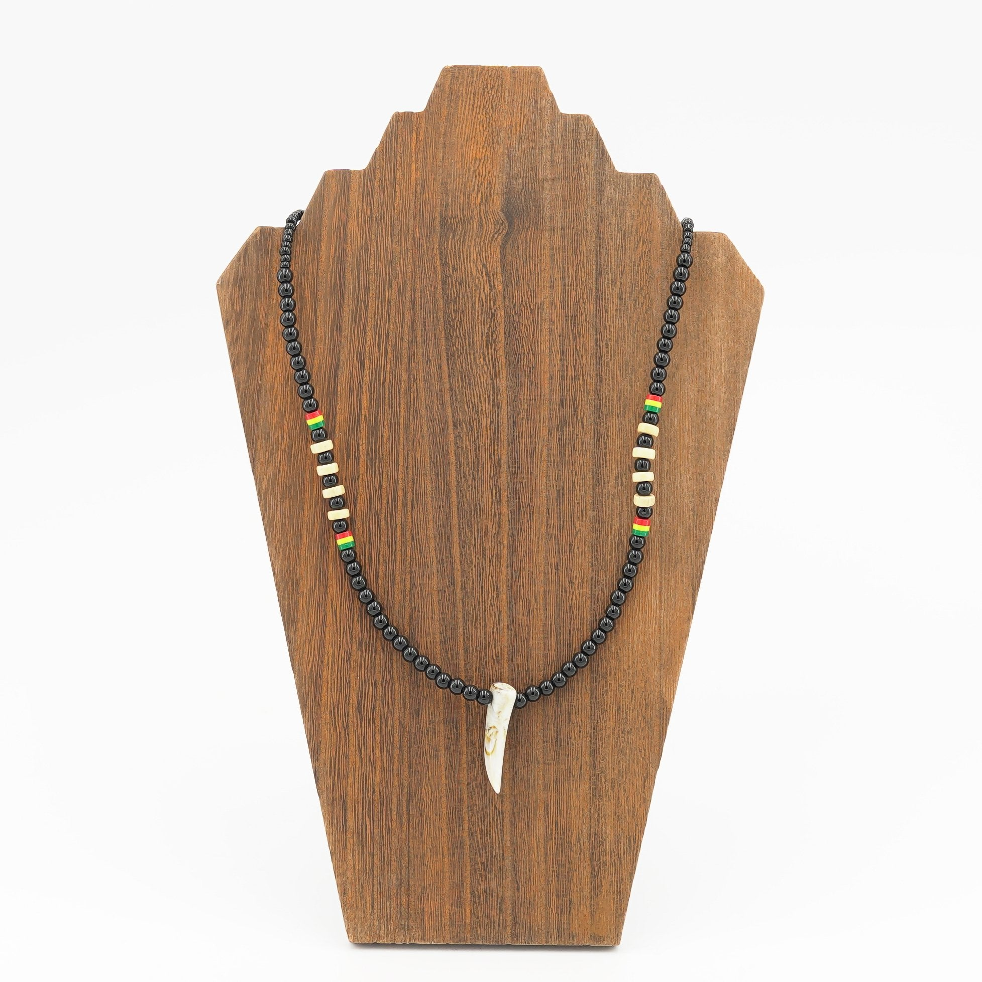 Ezana Handcrafted Necklace