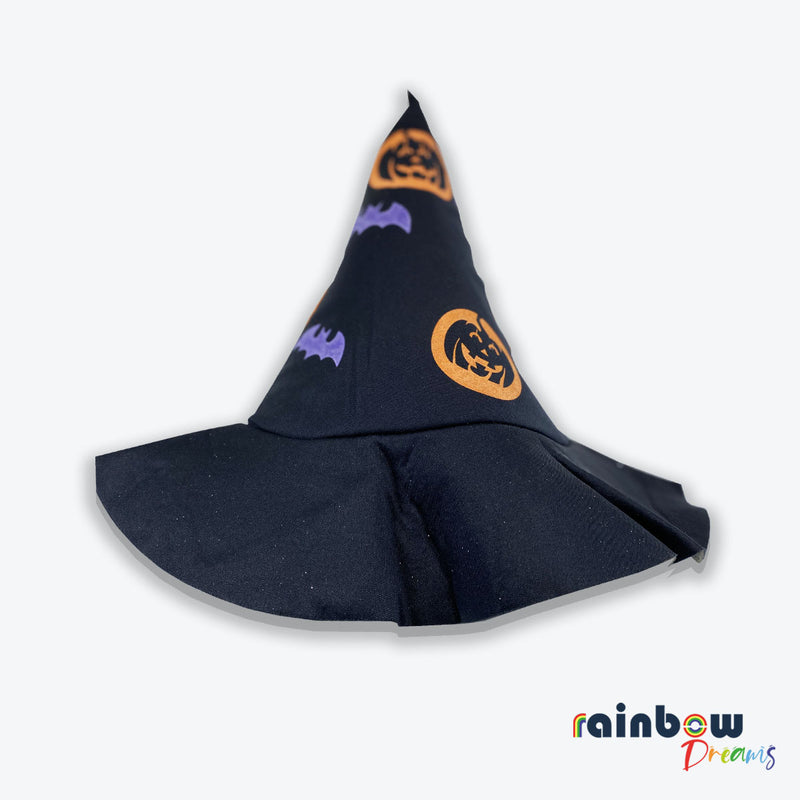 Kids Wizard Hat Fancy Dress Premer Halloween Cap