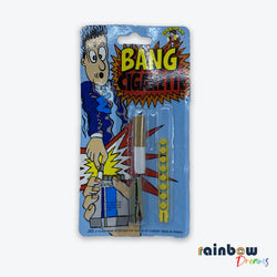 Fake Bang Cigarette