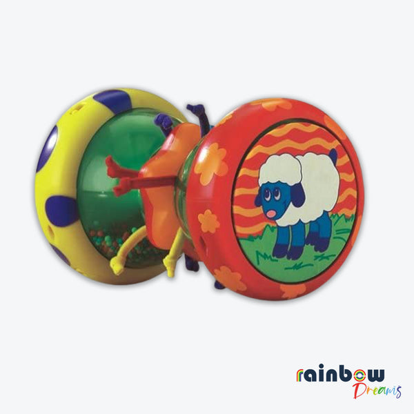 Lamaze Barnyard Crawl Toy