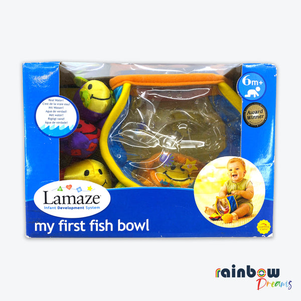 Lamaze First Fishbowl