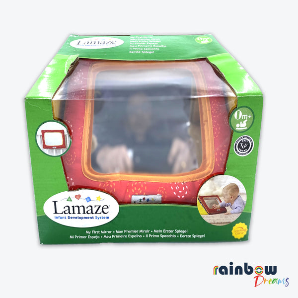 Lamaze Infant Development System Toy