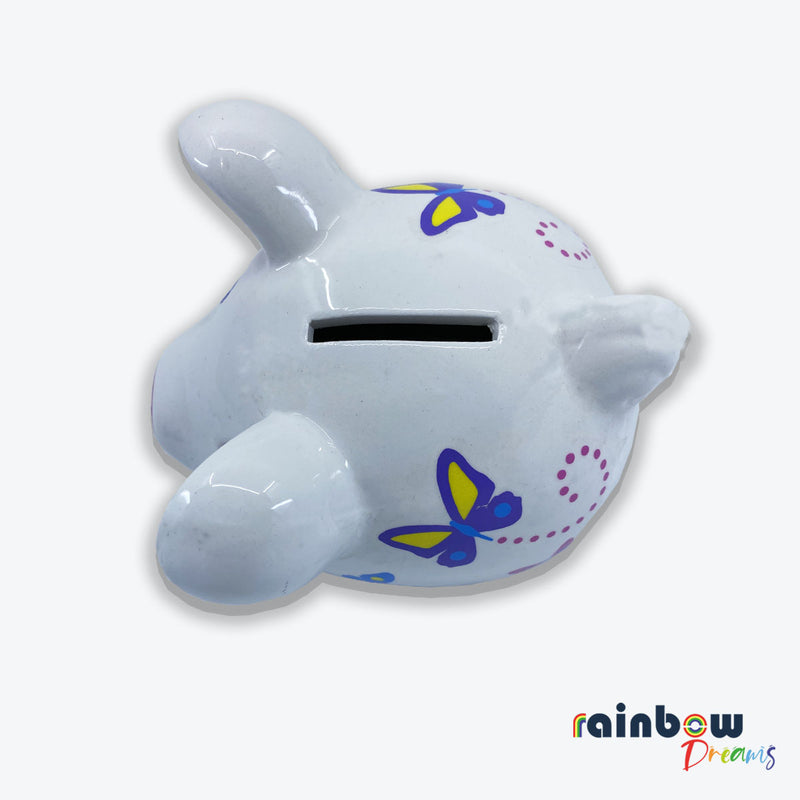 CERAMIC MONEY SAVING PIGGY BANK