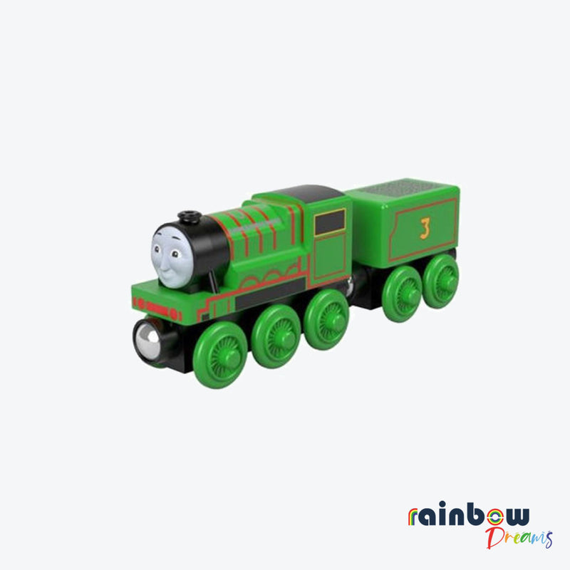 Thomas & Friends Wooden Railway Henry