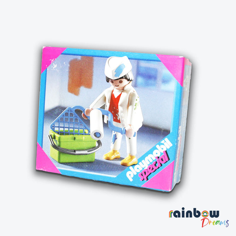 Playmobil special 4630