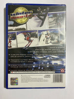 Winter sports - Playstation 2 Ps2