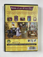 THE SIMS 2 - GLAMOUR LIFE STUFF [PC CD-ROM] Nuovo