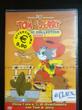 Tom & Jerry Classic Collection. Vol. 7  DVD Nuovo
