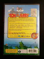 Tom & Jerry Classic Collection. Vol. 5  DVD Nuovo