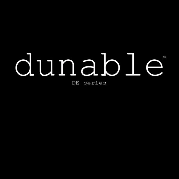 Dunable DE Logo T-Shirt