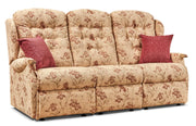 Lynton Knuckle 3 Seater Sofa