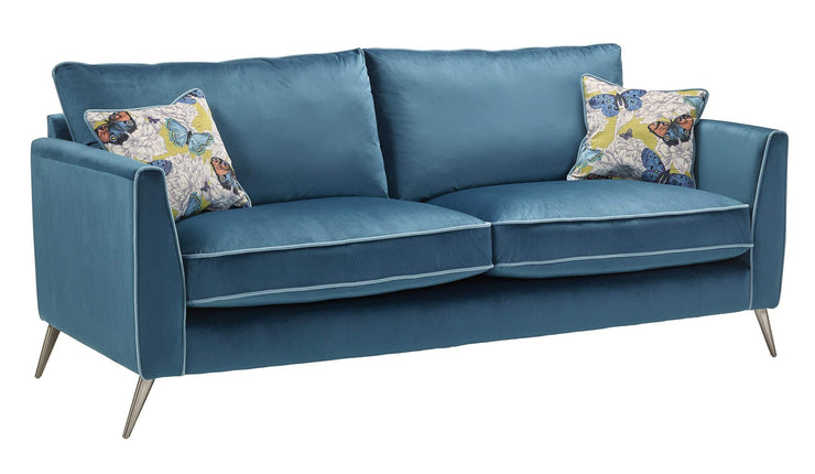 Lebus Bennett 3 Seater High Back Sofa