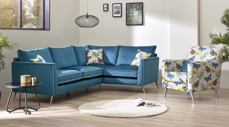 Lebus Bennett Chaise Group Corner Sofa