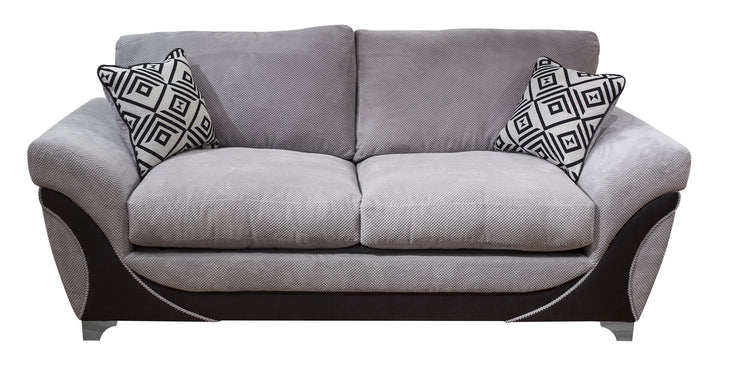 Stella Standard Back 3 Seater Sofa