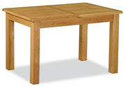 Salisbury Lite Compact Ext. Dining Table