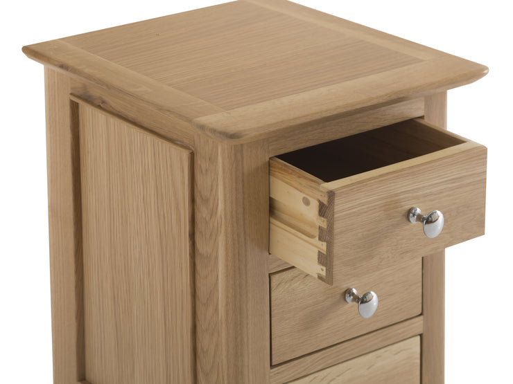 Provence Small Bedside Table