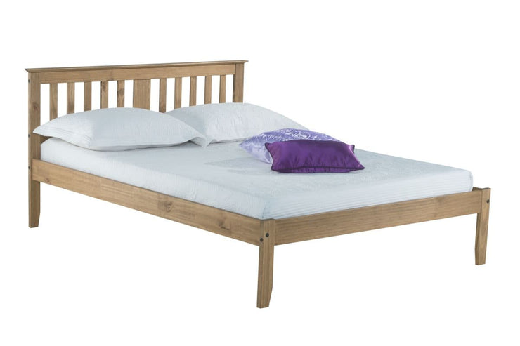 Salvador Bed Frame - Various Colours