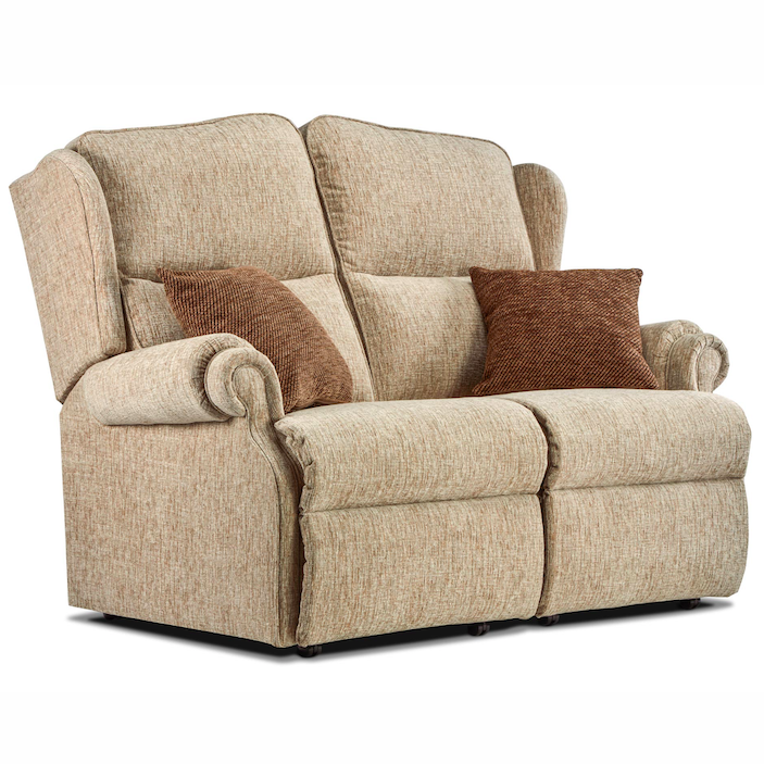 Claremont 2 Seater Sofa