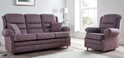 Vale Bridgecraft Langfield 3 Seater Sofa