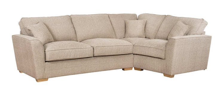 Fantasia Large 2 by 1 Seater Right Hand Facing Standard Back Corner Group