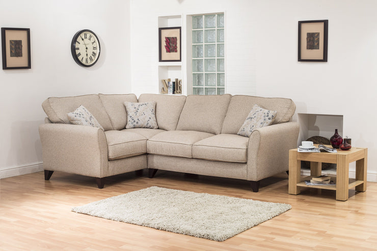 Fairfield 2 by 1 Seater Left Hand Facing Standard Back Corner Group