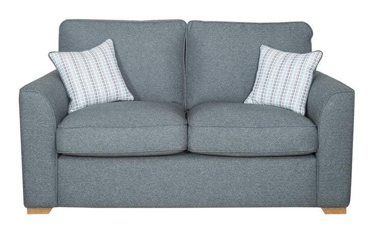 Louis Standard Back 2 Seater Sofa