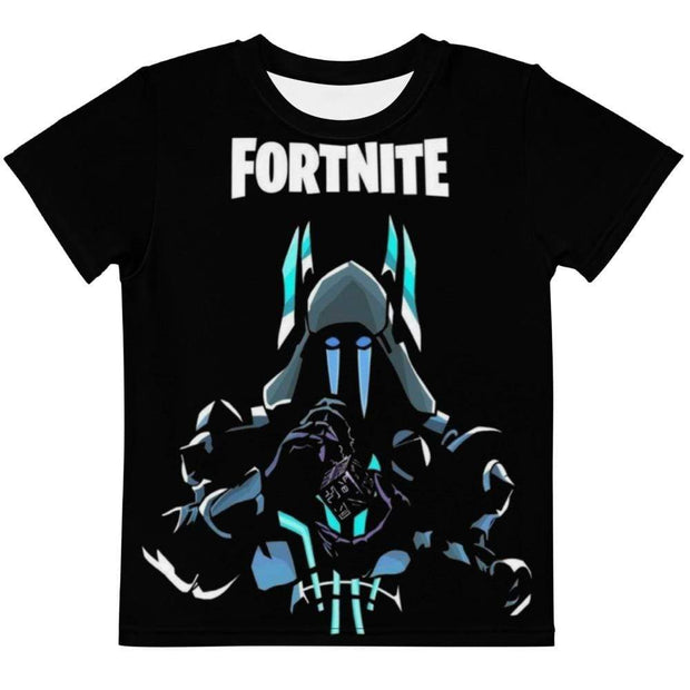 Addicted City Fortnite Kids T-Shirt - Addicted City