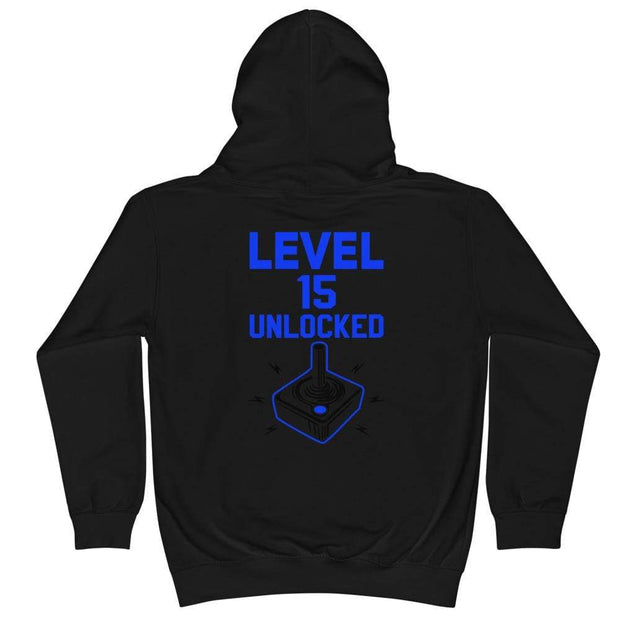Addicted City Gaming Hoodie - Addicted City
