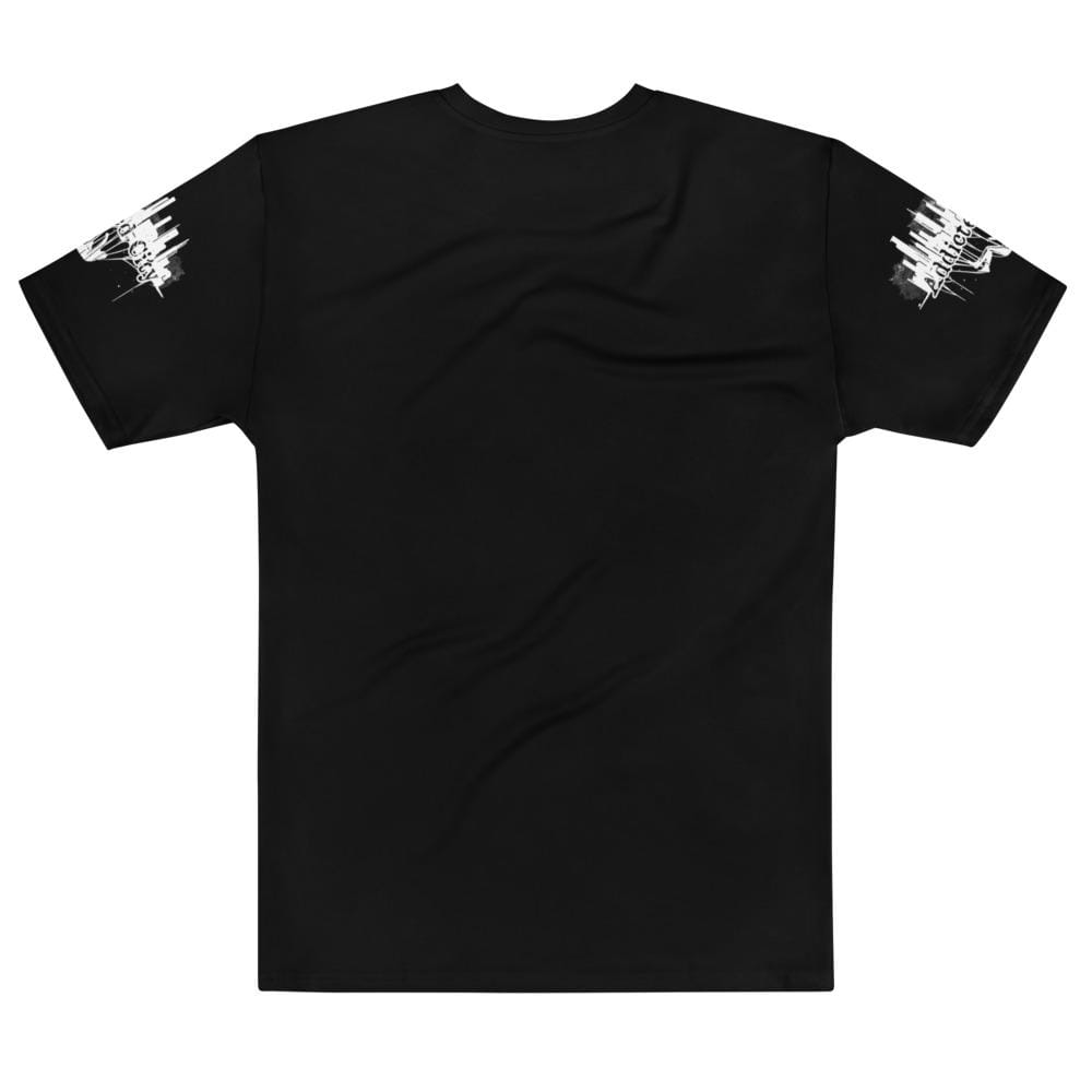 Addicted City Hustle & Grind Men's T-shirt - Addicted City