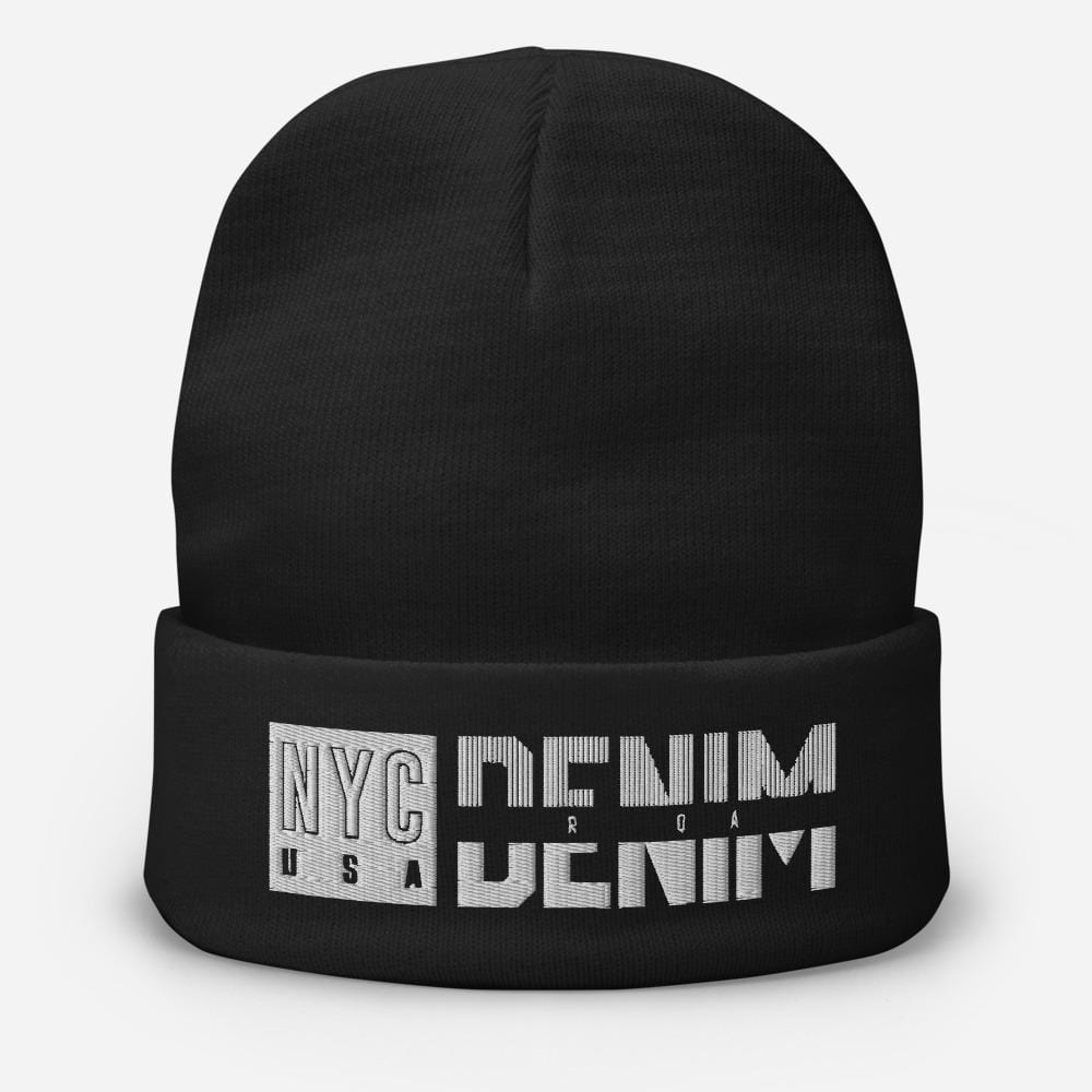 Addicted City New York Beanie - Addicted City