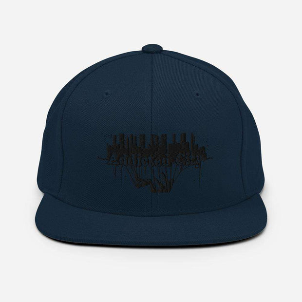 Addicted City Streetwear Hat - Addicted City