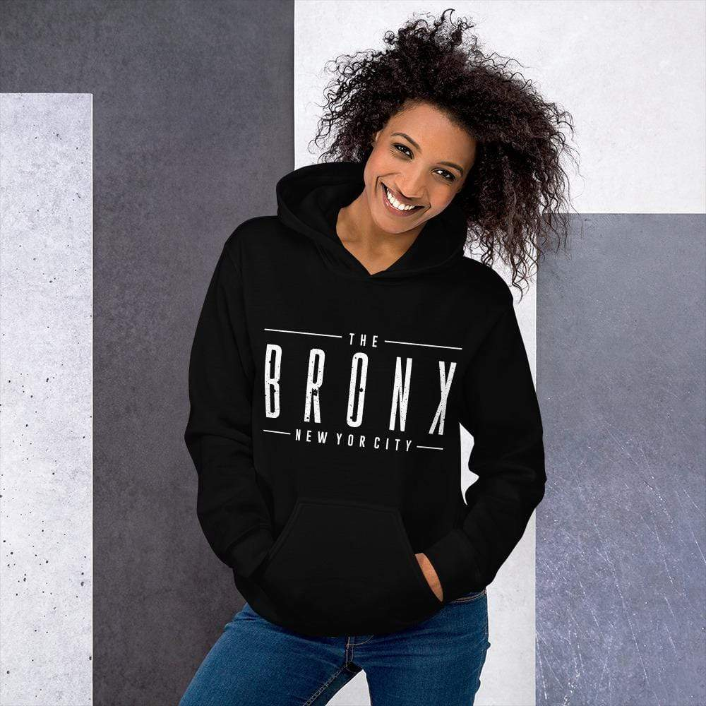 "Addicted City ""The Bronx"" Hoodie - Addicted City"