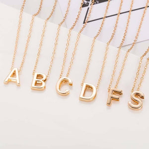 [BOGO] The Name Charm Necklace - Addicted City