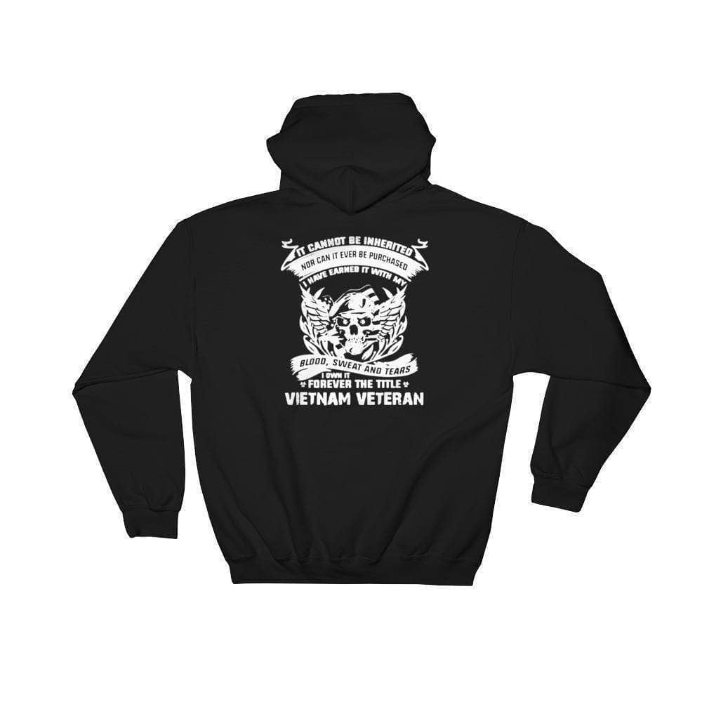 I Am America Hoodie - Addicted City