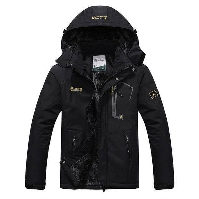 JACK RYAN Proctor Outerwear Jacket - Addicted City