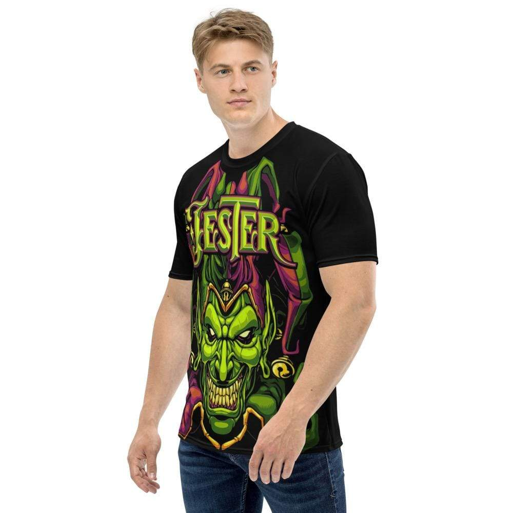 Jester T-Shirt - Addicted City