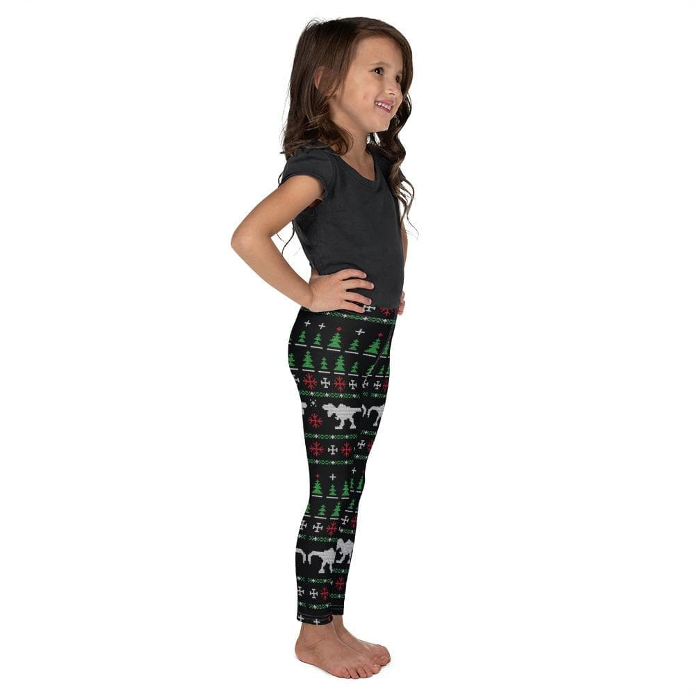 Kid's Leggings - Addicted City