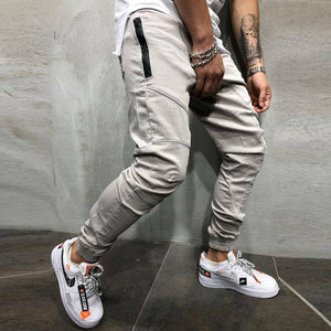 Mens Supreme Jogger Pants - Addicted City