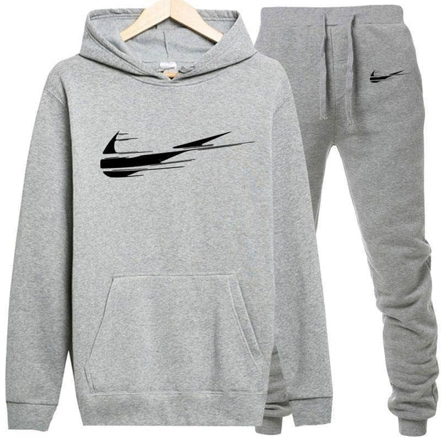 Nike Rush Hoodie Set - Addicted City