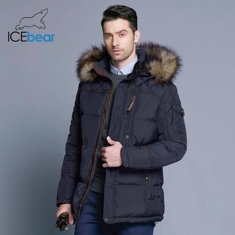 Rogue Ice™ Mens Heavy Outshell - Addicted City