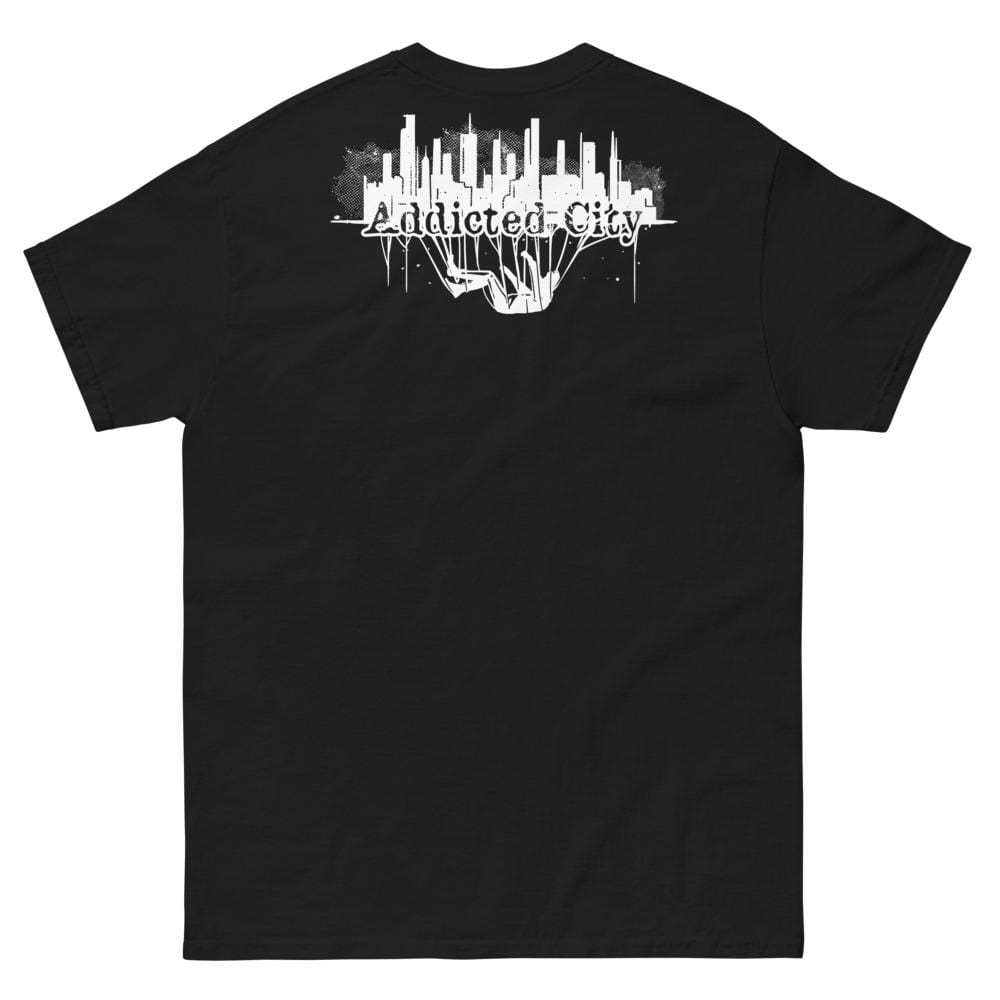 """Say Their Names"" Men Tee - Addicted City"
