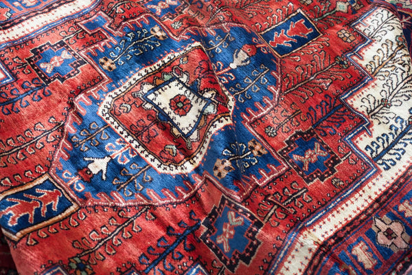 Persian Rug & Oriental Rug – Learn the Differences Between Them