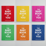 The Baby Book Of You