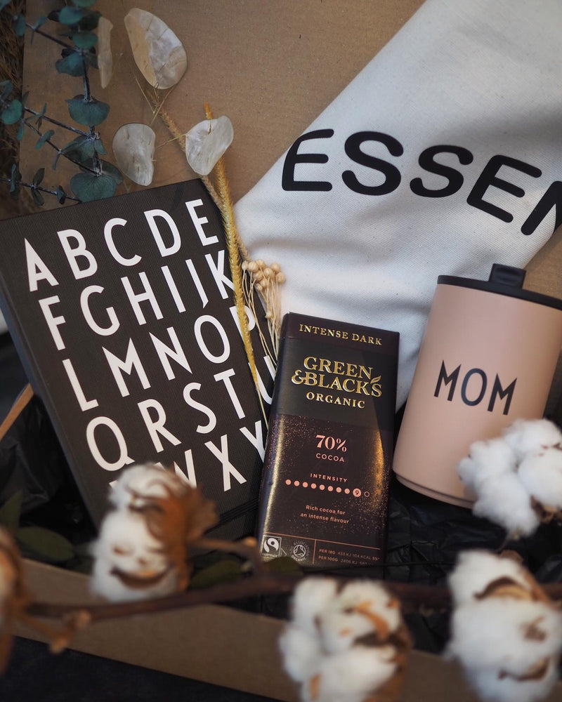 Mama Essentials - Luxury Gift Box