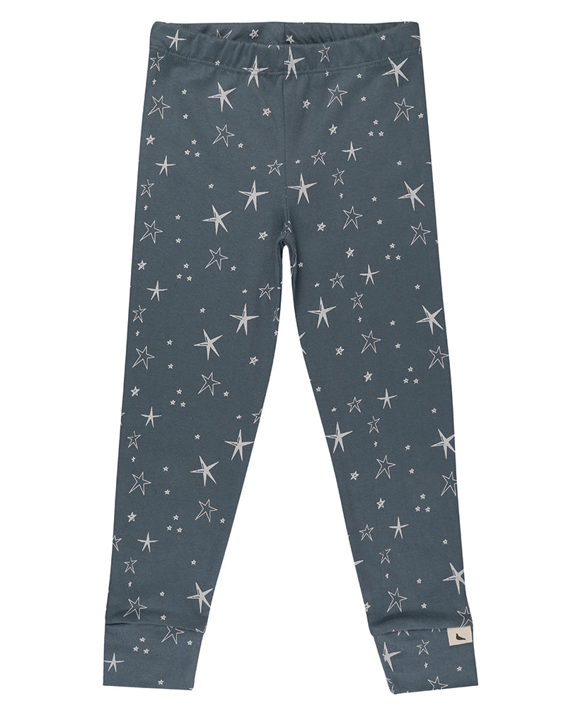 Steel Star Legging